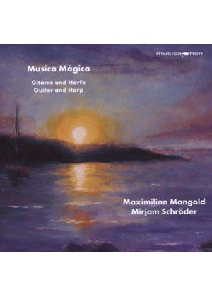 Musica Magica (Music CD)