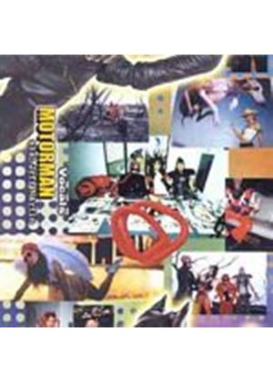 Racer X - Superheroes (Music CD)