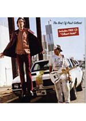 Paul Gilbert - The Young Dude [Plus Bonus CD] (Music CD)