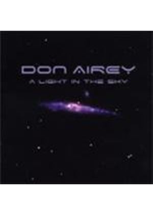 Don Airey - A Light In The Sky (Music CD)