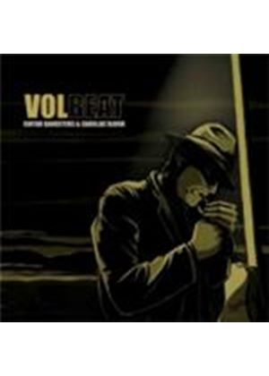 Volbeat - Guitar Gangsters And Cadillac Blood (Music CD)