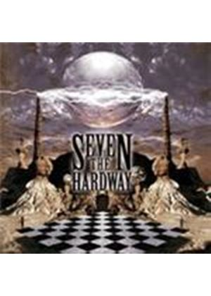Seven The Hardway - Seven The Hardway (Music CD)
