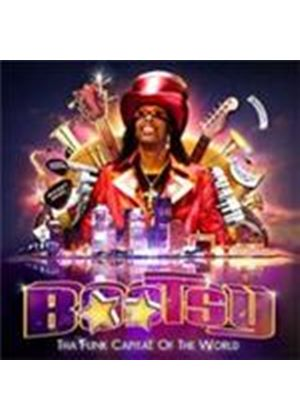 Bootsy Collins - Tha Funk Capital Of The World (Music CD)