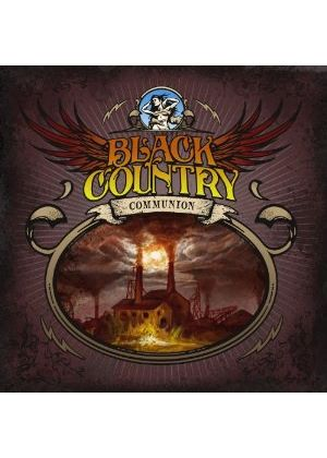 Black Country Communion - Black Country (Music CD)