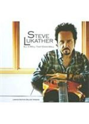 Steve Lukather - All's Well That Ends Well (Special Edition) (Music CD)
