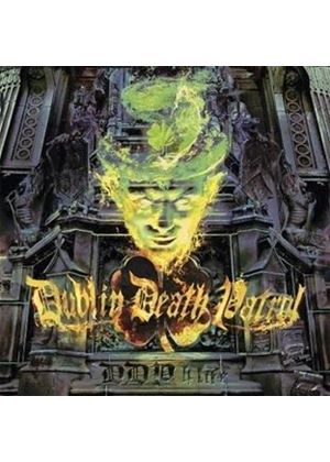 Dublin Death Patrol - DDP 4 Life (Music CD)