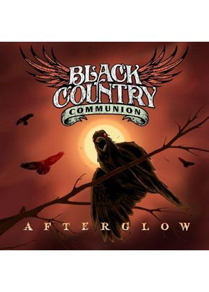 Black Country Communion - Afterglow (+DVD)