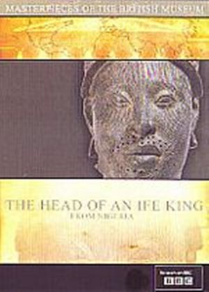 Head Of An Ife King From Nigeria, The