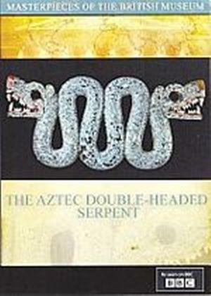 Aztec Double - Headed Serpent, The