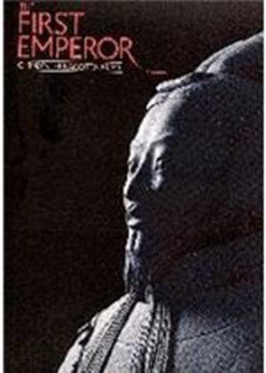First Emperor - Chinas Terracotta Army