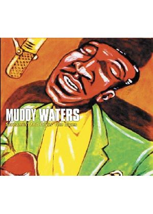 Muddy Waters - Screamin' & Cryin' the Blues (Music CD)