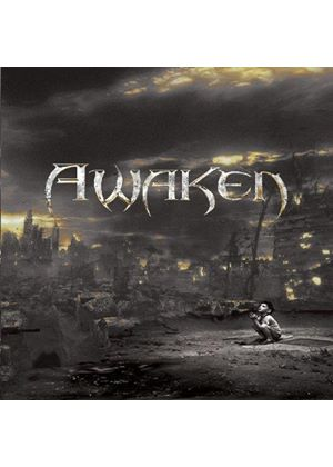 Awaken - Awaken (Music CD)