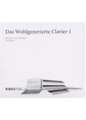 Michael Petermann - Das Wohlgenerierte Clavier Vol.1 (Music CD)