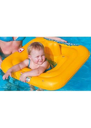 Swim Safe Baby Support Seat Swimming Aid For Ages 1-2 Years