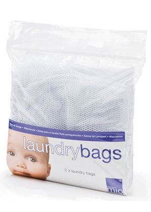 Laundry Bags (x 2)