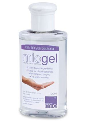 Miogel Antibacterial Hand Sanitiser 100ml