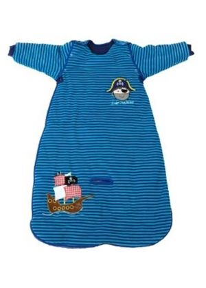 Sleeping Bag - Pirate 2.5 Tog - 0-6 months