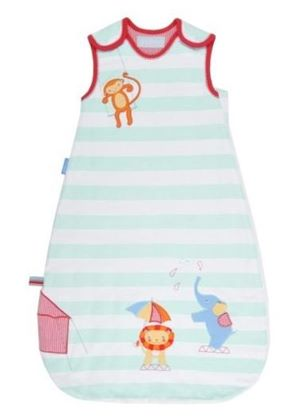 Sleepy Circus 2.5 Tog 18-36 Months Grobag Sleeping Bag