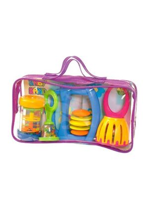 Baby Band Musical Instrument Set