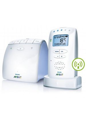 DECT Eco Baby Monitor