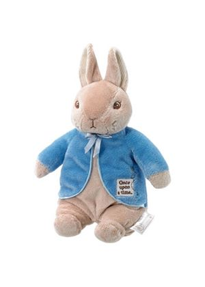 My First Peter Rabbit 25 cm Soft Toy