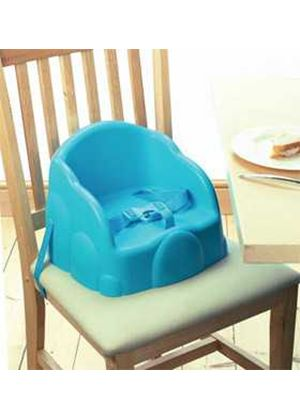 Basic Booster Seat - Blue