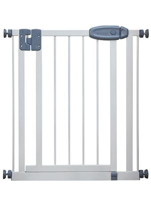 Narrow Swing Shut Safety Gate (to fit 68.5-75cm)