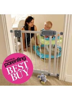 Swing Shut Safety Gate - Standard