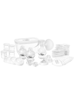Closer to Nature Breast Feeding Kit