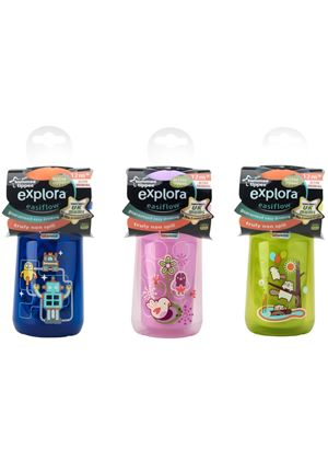 Explora Easiflow Active Sipper Cup 12 Months +