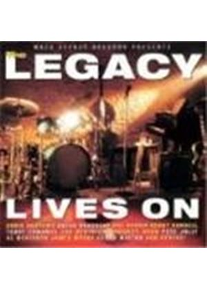 Various Artists - Legacy Lives On Vol.1, The