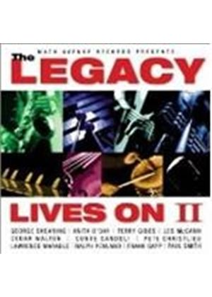 Various Artists - Legacy Lives On Vol.2, The