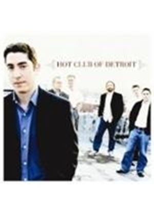 Hot Club Of Detroit - Hot Club Of Detroit (Music CD)
