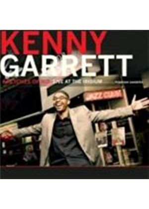 Kenny Garrett - Sketches Of MD (Music CD)