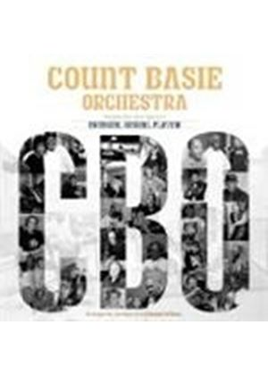Count Basie Orchestra - Swinging Singing Playing (Music CD)