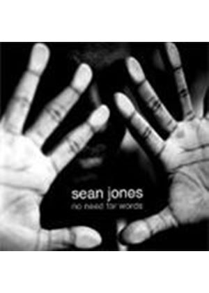 Sean Jones - No Need For Words (Music CD)