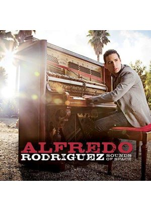 Alfredo Rodriguez - Sounds of Space (Music CD)