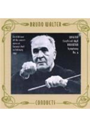 Wagner/Bruckner/Brun - Bruno Walter Conducts The Philharmonic SO