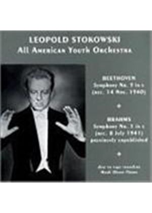 Beethoven/Brahms - The Stokowski Edition Vol. 15