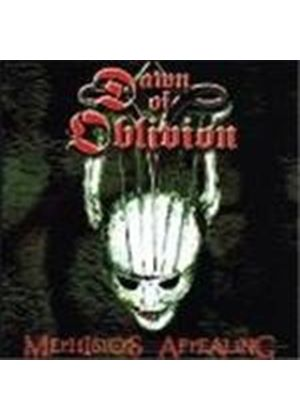 Dawn Of Oblivion - Mephistos Appealing (Music Cd)