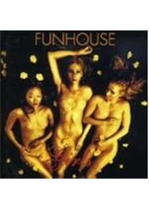 Funhouse - Girls (Music Cd)