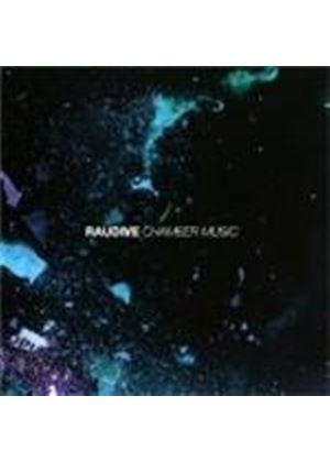 Raudive - Chamber Music (Music CD)