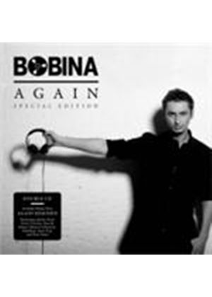Bobina - Again + Again (Remixed) (Music CD)