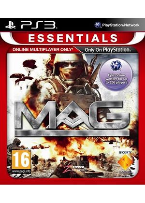 MAG (Essentials) (PS3)