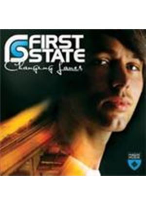 First State - Changing Lanes (Music CD)