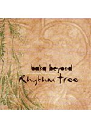Baka Beyond - Rhythm Tree (Music CD)