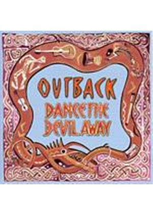 Outback - Dance The Devil Away (Music CD)