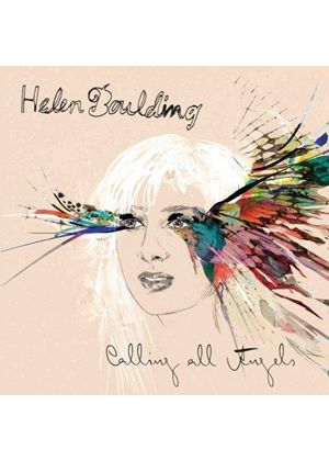 Helen Boulding - Calling All Angels (Music CD)