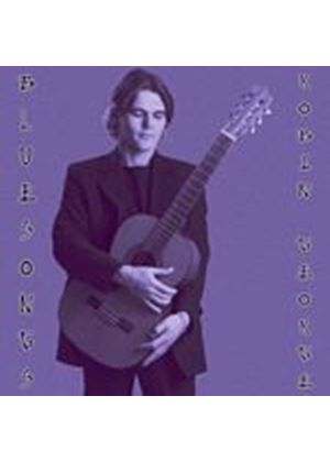 Robin George - Bluesongs (Music CD)