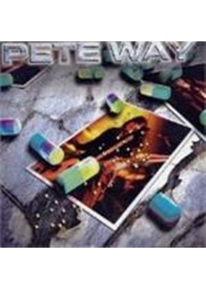 Pete Way - Amphetamine (Music Cd)